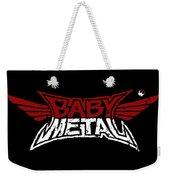 Babymetal Weekender Tote Bag