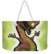 Babysaurus Rex Weekender Tote Bag