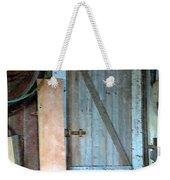 Back Corner Closet Weekender Tote Bag
