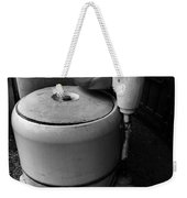 Back In The Day When Washing Clothes Was Fun Weekender Tote Bag