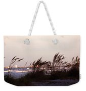 Back To The Shores Weekender Tote Bag