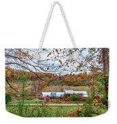 Backcountry Farm Weekender Tote Bag
