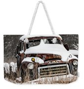 Backlot Treasure Weekender Tote Bag