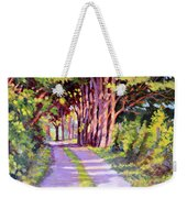 Backroad Canopy Weekender Tote Bag