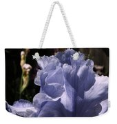 Backyard 2 Weekender Tote Bag