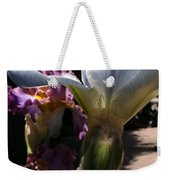 Backyard 4 Weekender Tote Bag