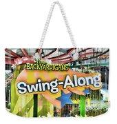 Backyardigans Swing-a-long Weekender Tote Bag