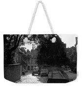 Bad Kreuznach 17 Weekender Tote Bag