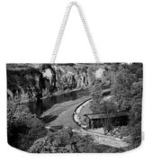 Bad Kreuznach 9 Weekender Tote Bag