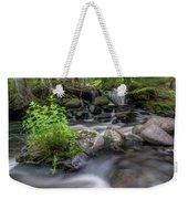 Badger Creek #2 Weekender Tote Bag