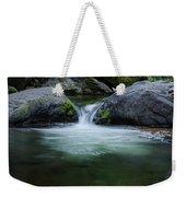 Badger Creek #4 Weekender Tote Bag