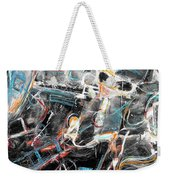 Badlands 2 Weekender Tote Bag