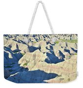 Badlands National Park Weekender Tote Bag