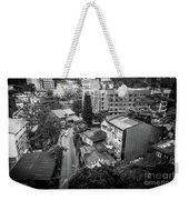 Baguio City On High Weekender Tote Bag
