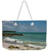 Bahamas Beach Weekender Tote Bag
