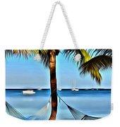 Bahamas Vacation Weekender Tote Bag