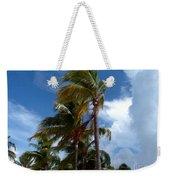 Bahamian Breeze Weekender Tote Bag