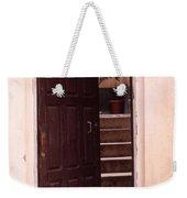 Bahian Opening Weekender Tote Bag