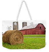 Bail And Barn Weekender Tote Bag