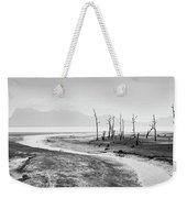 Bako National Park At Low Tide. Weekender Tote Bag