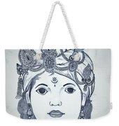 Bal Krishna Weekender Tote Bag