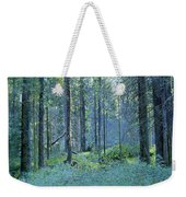 Balaam.thick Of The Forest Weekender Tote Bag