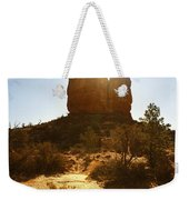 Balancd Rock 3 Weekender Tote Bag