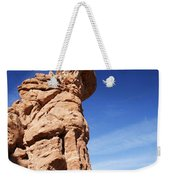 Balanced Rock 1 Weekender Tote Bag