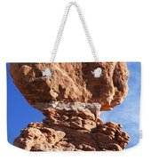 Balanced Rock 2 Weekender Tote Bag