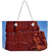 Balanced Rock 3 Weekender Tote Bag