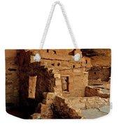 Balcony House, Mesa Verde Np, Co Weekender Tote Bag