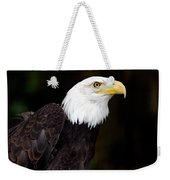 Bald Eagle - Pnw Weekender Tote Bag