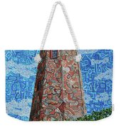 Bald Head Island, Old Baldy Lighthouse Weekender Tote Bag