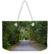 Bald Head Island Study 5 Weekender Tote Bag