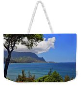 Bali Hai Hawaii Weekender Tote Bag