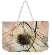 Ball Moss Weekender Tote Bag