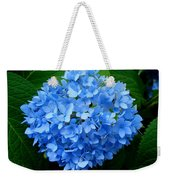 Ball Of Blue Weekender Tote Bag