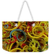 Ball Of Chihuly Glass Weekender Tote Bag