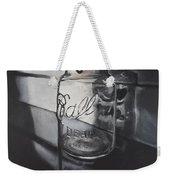 Ball Of Light Weekender Tote Bag