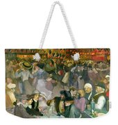 Ball On The 14th July Weekender Tote Bag