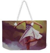 Ballerina Dance 0391 Weekender Tote Bag