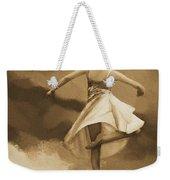 Ballerina Dance 0530 Weekender Tote Bag