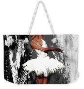 Ballerina Dance 073 Weekender Tote Bag