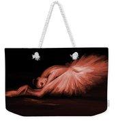 Ballerina Dance 11022 Weekender Tote Bag