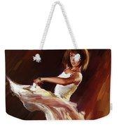 Ballet Dance 0706  Weekender Tote Bag