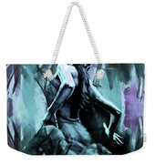 Flamenco Dancer Art 56yt Weekender Tote Bag