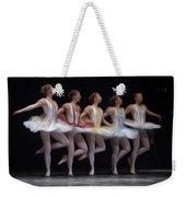 Ballets Weekender Tote Bag