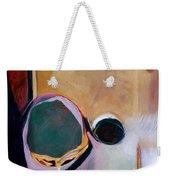 Ballistic Weekender Tote Bag