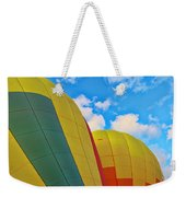 Balloon Fantasy 25 Weekender Tote Bag