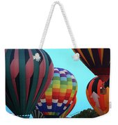 Balloon Glow I Weekender Tote Bag